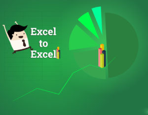 Excel VBA to Achieve Speed, Efficiency, and Much More