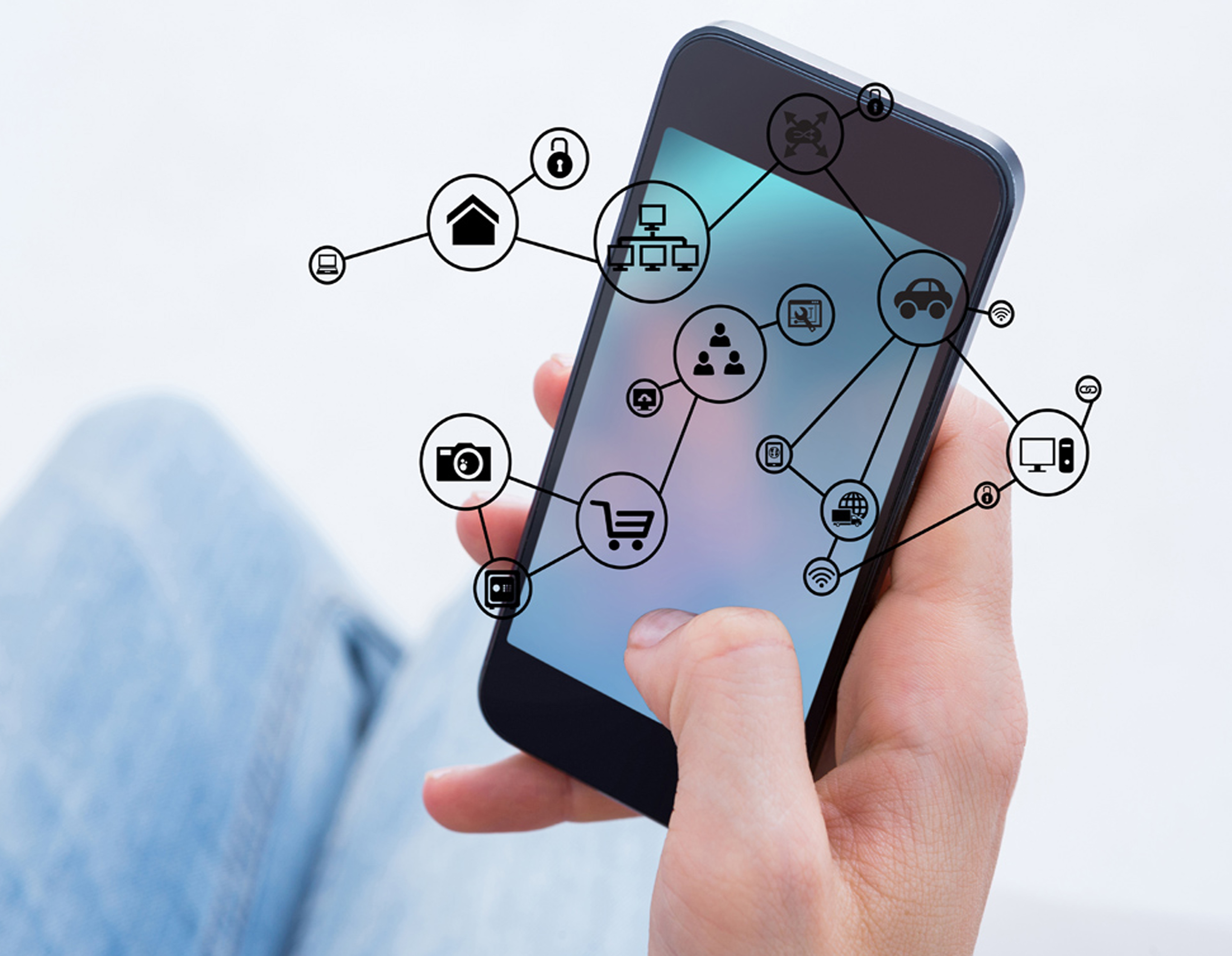 You are currently viewing Mobile Learning Building Millennial Skills