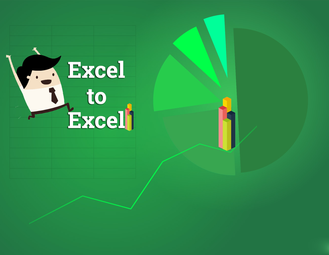 You are currently viewing Excel VBA to Achieve Speed, Efficiency, and Much More